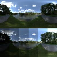 CGAxis HDRI Maps 03 06