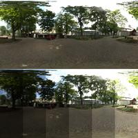 CGAxis HDRI Maps 03 09