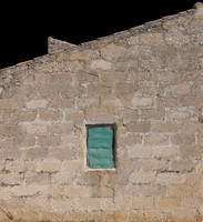 Medievall House Wall