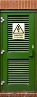 Doors Green 01