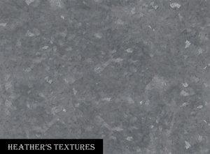 Speckled Metal - Low Contrast