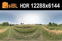 HDR 066 Grass Field