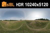 HDR 067 Grass Field