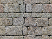Hold Wall Stone