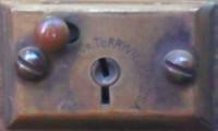 Key Lock Gadget Hardware