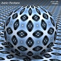 Ufo - Scifi Texture CST07