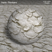 Plaster Texture 421 B