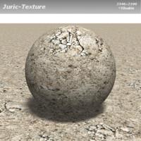 Fissured concrete Texture 421 K