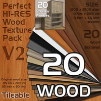 WOOD_TEXTURE_PACK_V2