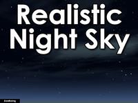 Sky 065 - Night Sky