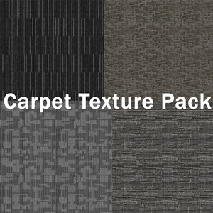 Carpet Texture Pack