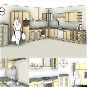 Kitchen as001se