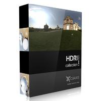 CGaxis HDRI Volume 3