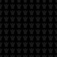 Dark Ghost Pattern