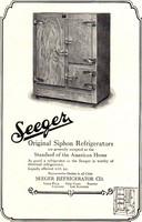 refrigerator ad