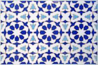 Ceramic Tile texture 001