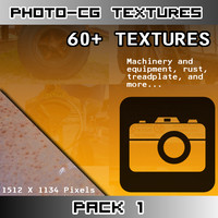 PhotoCG Textures Pack 1