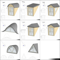 Collection Dormer 01418se