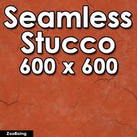 Stucco 003 - Seamless