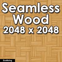 Wood 041 - Parquet