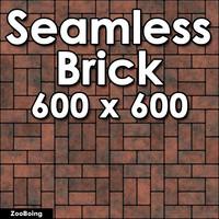 Brick 015 - Paver