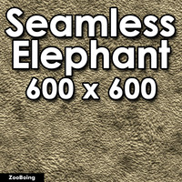 Skin 029 - Rino-Elephant
