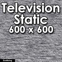 Alpha 042 - TV Static