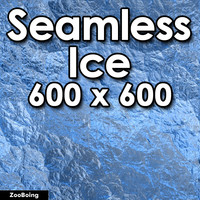 Water 036 - Ice