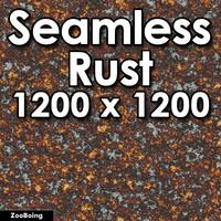 Metal 065 - Rust