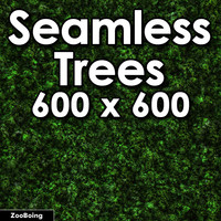 Plant 009 - Tree