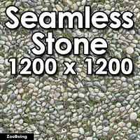 Stone 068 - Stones