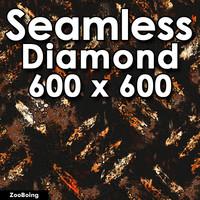 Metal 023 - Diamond Plate