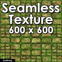 Grass 017 - Seamless Texture