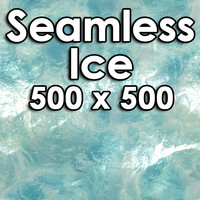 Water 012 - Ice