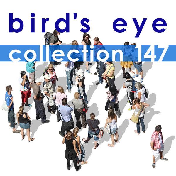 bird's eye collection