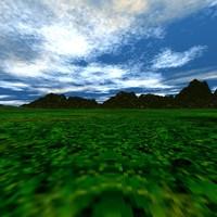 Green Hills Skybox
