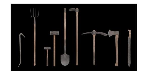 3ds tools zombie