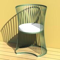 Chair_Strings