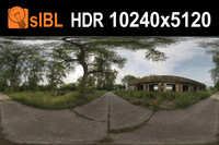 HDR 081 Road