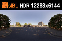 HDR 082 Road