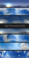 44 HQ Panorama Sky Maps