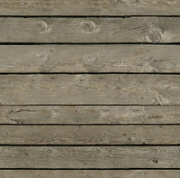 Planks and Panels - Planks