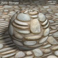 Rock Texture 421 AO