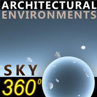 Sky 360 Day 085