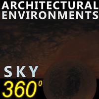 Sky 360 Sunset 001