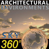 Sky 360 Sunset 020