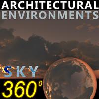 Sky 360 Sunset 031