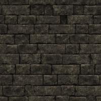 Stone Wall