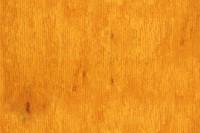 Yellow  wood board