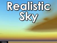 Sky 055 - Sunset
